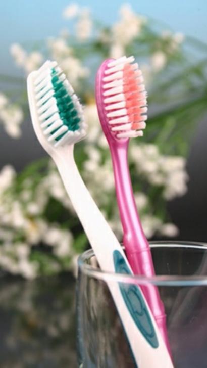 Cara Sikat Gigi Yang Benar Sikat Gigi Yang Baik Dan