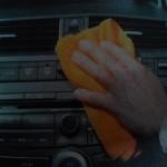 Cara merawat interior mobil