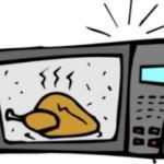 Cara penggunaan microwave panasonic samsung