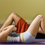 Cara sehat mengecilkan perut buncit