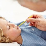 Bagaimana Cara Mengatasi Demam Pada Anak Bayi Usia 6 Bulan Kebawah Dan 1 Tahun Keatas