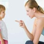 Bagaimana Cara Menghukum Anak Yang Baik Dan Benar Serta Mendidik